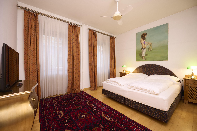 Hotel KUNSThof - Appartement