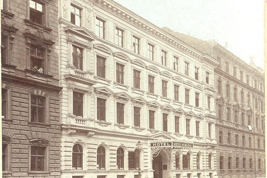 Fassade-original